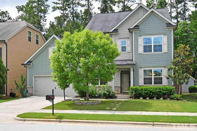 3709 Colby Chase Drive, Apex, NC 27539 (#2324300) :: The Jim Allen Group