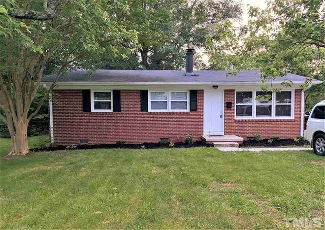721 Oakgrove Drive, Graham, NC 27253 (#2324333) :: Sara Kate Homes