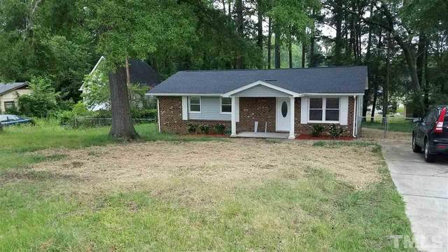 715 Shay Drive, Durham, NC 27704 (#2324338) :: Realty World Signature Properties