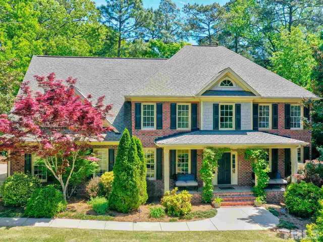 1809 Eagle Creek Court, Raleigh, NC 27606 (#2324371) :: Dogwood Properties