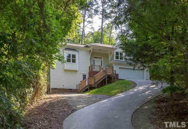 106 Mullin Court, Chapel Hill, NC 27514 (#2324378) :: Realty World Signature Properties