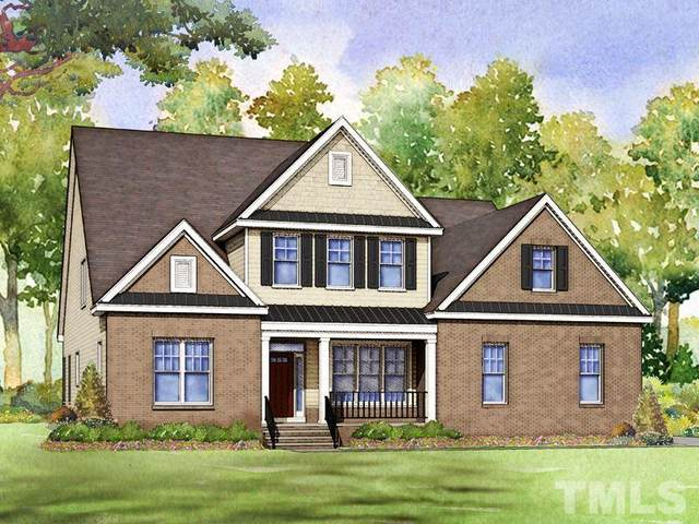 4212 Banks Stone Drive, Raleigh, NC 27603 (#2324393) :: Realty World Signature Properties