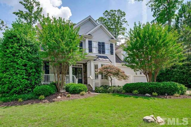 233 Midden Way, Holly Springs, NC 27540 (#2324397) :: The Jim Allen Group