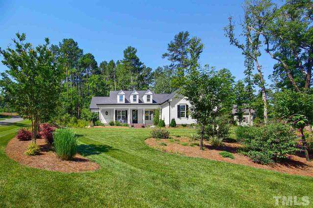4202 Henderson Place, Pittsboro, NC 27312 (#2324414) :: Masha Halpern Boutique Real Estate Group