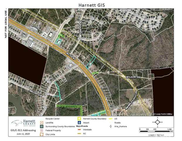 2309 Nc 24 87 Highway, Cameron, NC 28326 (#2324418) :: Realty World Signature Properties