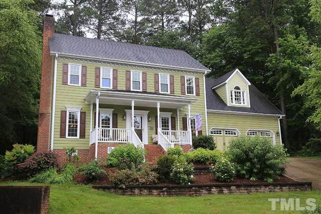 208 Park Valley Lane, Cary, NC 27519 (#2324456) :: The Perry Group