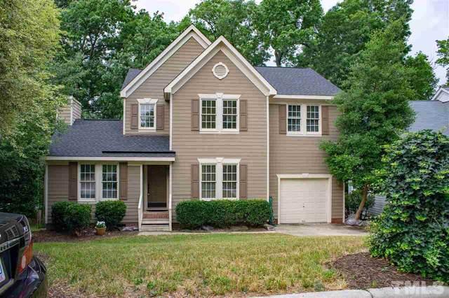 230 Mint Hill Drive, Cary, NC 27519 (#2324503) :: Realty World Signature Properties
