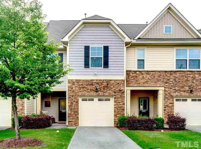 56 Argonaut Drive, Durham, NC 27705 (#2324524) :: Realty World Signature Properties
