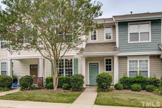 813 Hamlet Park Drive, Morrisville, NC 27560 (#2324525) :: Masha Halpern Boutique Real Estate Group