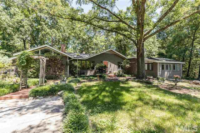 47 Cedar Street, Chapel Hill, NC 27514 (#2324555) :: Raleigh Cary Realty