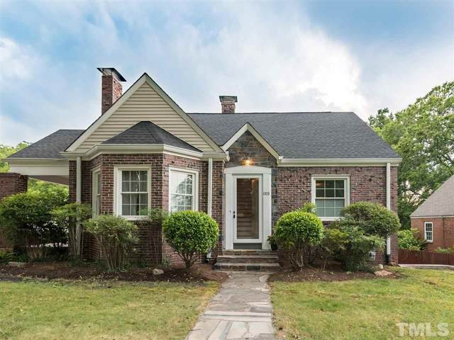 1103 Alma Street, Durham, NC 27703 (#2324558) :: Masha Halpern Boutique Real Estate Group
