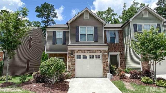122 Tuftin Drive, Durham, NC 27703 (#2324569) :: Realty World Signature Properties