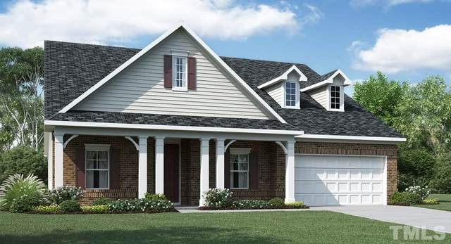 2432 Heathland Farm Drive 122 Chester L, Fuquay Varina, NC 27526 (#2324634) :: Raleigh Cary Realty