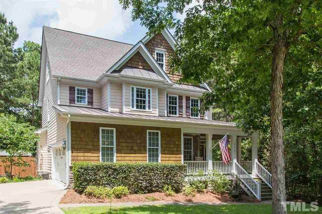 297 Curragh Cove, Fuquay Varina, NC 27526 (#2324642) :: Triangle Just Listed