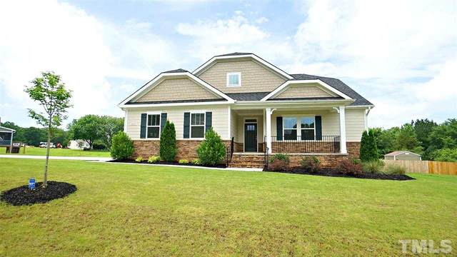2817 Oxford Bluff Drive, Wake Forest, NC 27587 (#2324669) :: The Jim Allen Group