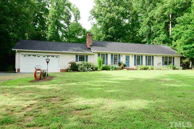 8306 Mckee Road, Rougemont, NC 27572 (#2324703) :: The Results Team, LLC