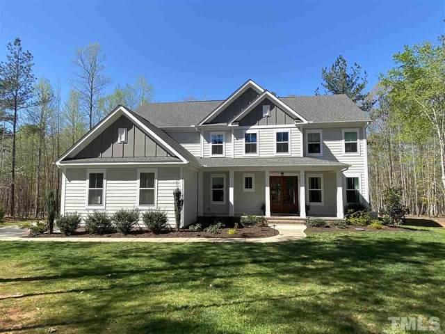 636 Running Cedar Lane, Durham, NC 27705 (#2324720) :: Dogwood Properties