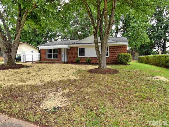 3209 Idlewood Village Drive, Raleigh, NC 27610 (#2324722) :: Realty World Signature Properties