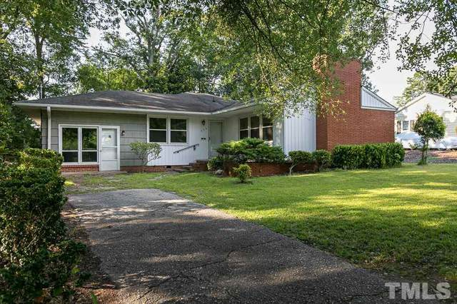 638 Smedes Place, Raleigh, NC 27605 (#2324730) :: Realty World Signature Properties