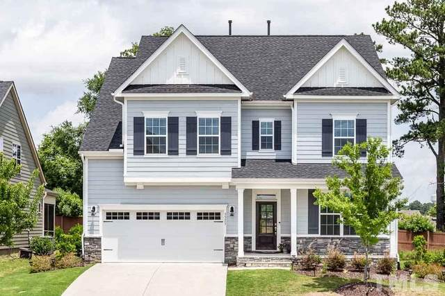 3373 Mountain Hill Drive, Wake Forest, NC 27587 (#2324752) :: Classic Carolina Realty