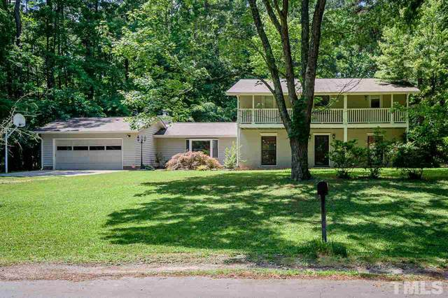 1037 Hillside Drive, Chapel Hill, NC 27517 (#2324790) :: The Perry Group