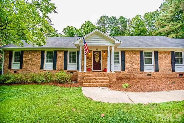 624 Erwin Road, Sanford, NC 27330 (#2324827) :: RE/MAX Real Estate Service