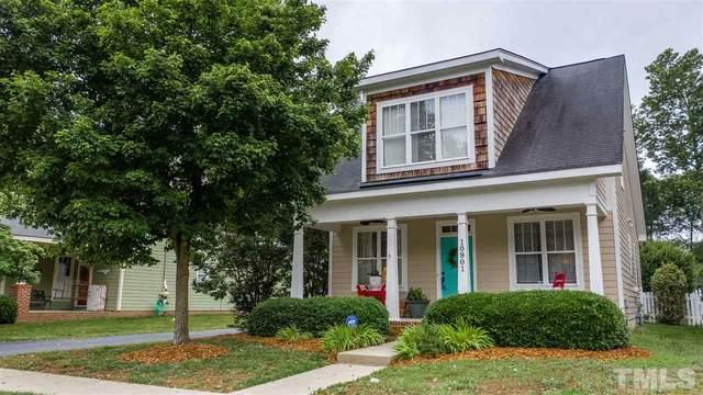 10901 Connally Lane, Raleigh, NC 27614 (#2324841) :: Sara Kate Homes