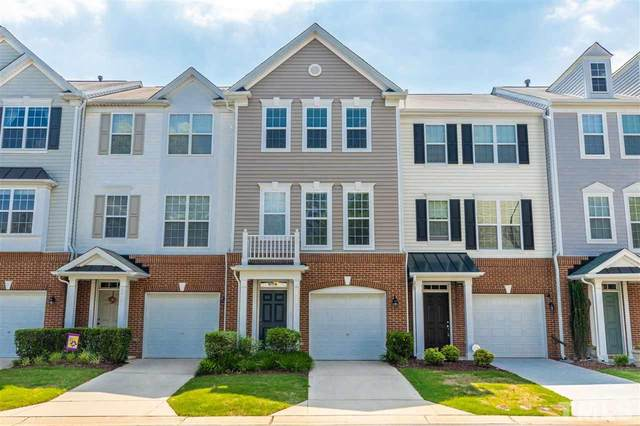 4912 Brook Knoll Place, Raleigh, NC 27609 (#2324865) :: Marti Hampton Team brokered by eXp Realty