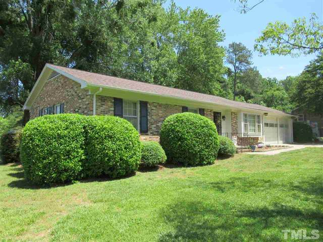 423 Greenhill Drive, Siler City, NC 27344 (#2324922) :: The Results Team, LLC