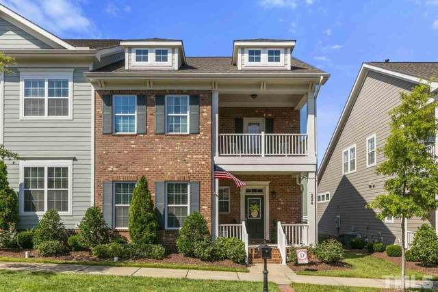 224 Whisk Fern Way, Holly Springs, NC 27540 (#2324991) :: Raleigh Cary Realty