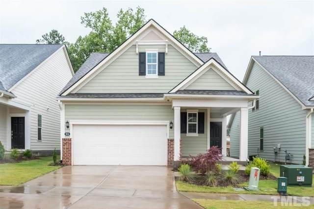 904 Atticus Way, Durham, NC 27703 (#2325103) :: Triangle Top Choice Realty, LLC