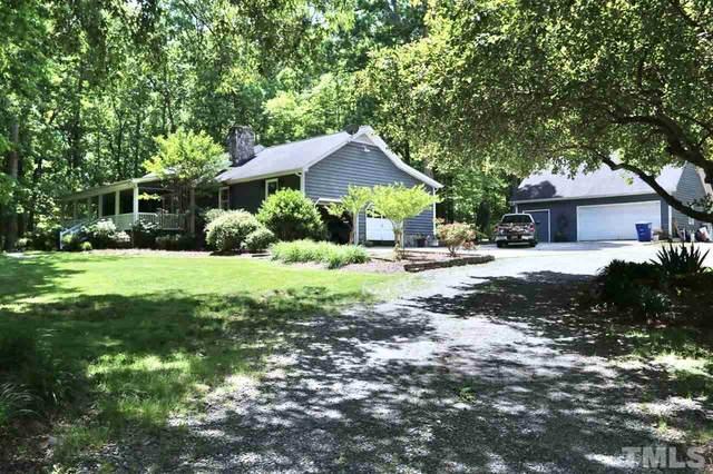 7254 S New Garden Road, Julian, NC 27283 (#2325105) :: The Jim Allen Group
