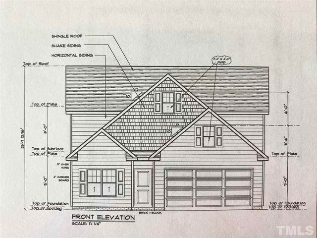 361 Southern Place, Lillington, NC 27546 (#2325210) :: The Results Team, LLC