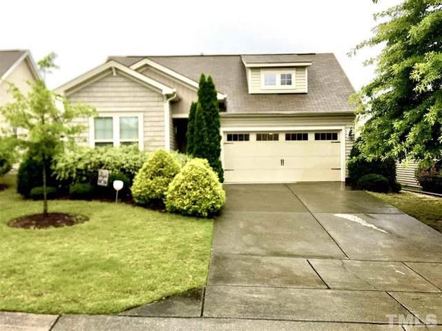 8537 Hartham Park Avenue, Raleigh, NC 27616 (#2325283) :: Realty World Signature Properties