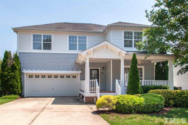 10607 Friendly Neighbor Lane, Raleigh, NC 27614 (#2325295) :: Dogwood Properties