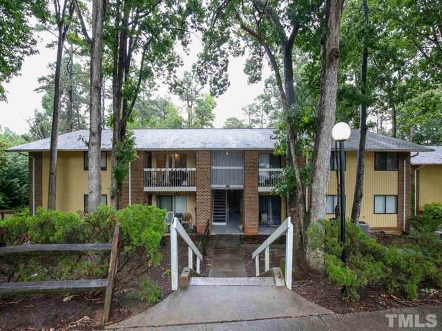 1212 Schaub Drive B, Raleigh, NC 27606 (#2325304) :: Realty World Signature Properties