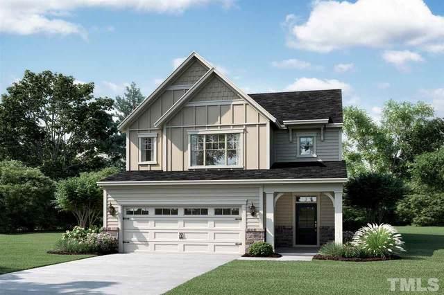 204 Silverhawk Lane, Durham, NC 27703 (#2325309) :: Realty World Signature Properties