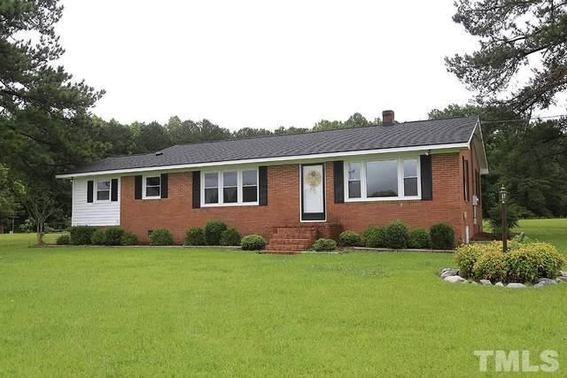 1636 White Level Road, Louisburg, NC 27549 (#2325324) :: The Results Team, LLC