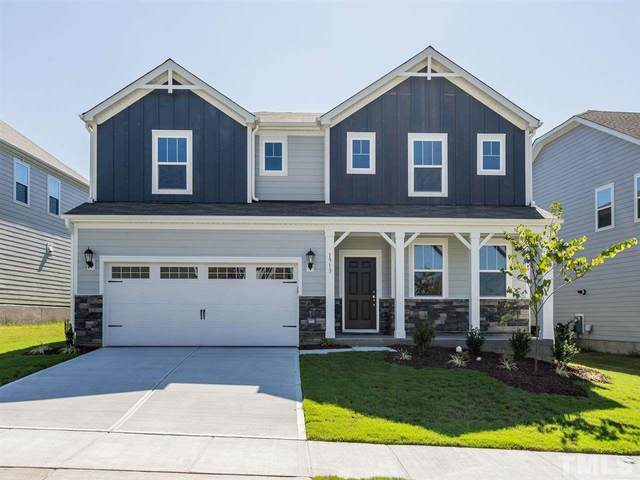 1513 Tinos Overlook Way, Apex, NC 27502 (#2325365) :: Realty World Signature Properties