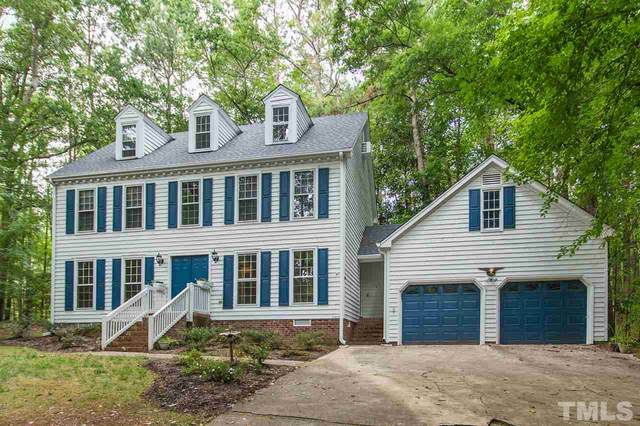 10005 Bavin Place, Raleigh, NC 27613 (#2325375) :: M&J Realty Group