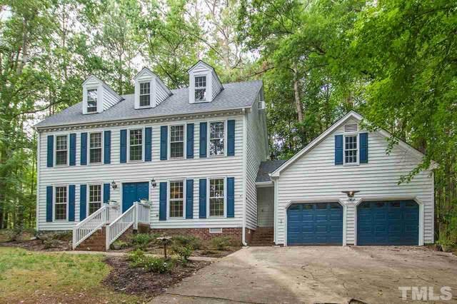 10005 Bavin Place, Raleigh, NC 27613 (#2325375) :: Sara Kate Homes