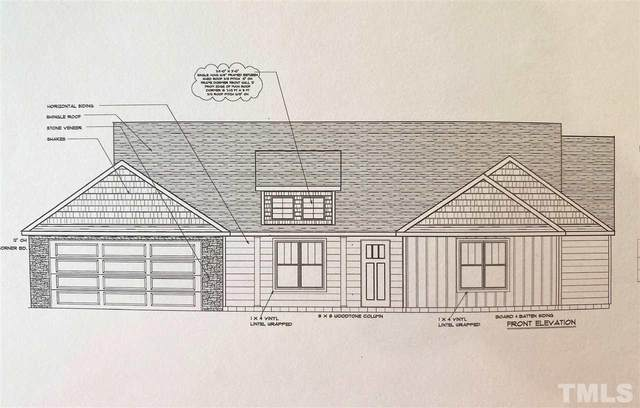 265 Southern Place, Lillington, NC 27546 (#2325384) :: The Results Team, LLC