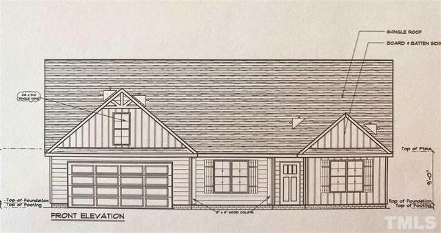 285 Southern Place, Lillington, NC 27546 (#2325387) :: The Results Team, LLC