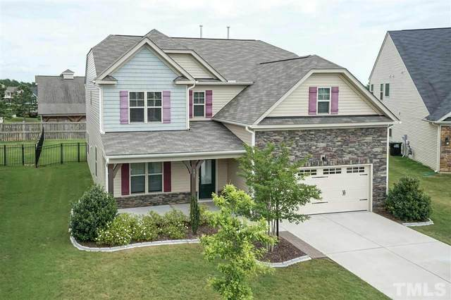 151 Castello Way, Clayton, NC 27527 (#2325405) :: Raleigh Cary Realty