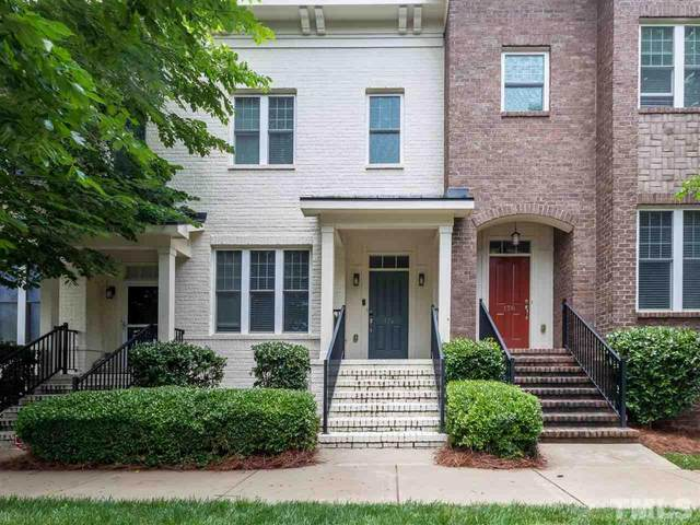 174 Finsbury Street, Durham, NC 27703 (#2325434) :: Realty World Signature Properties