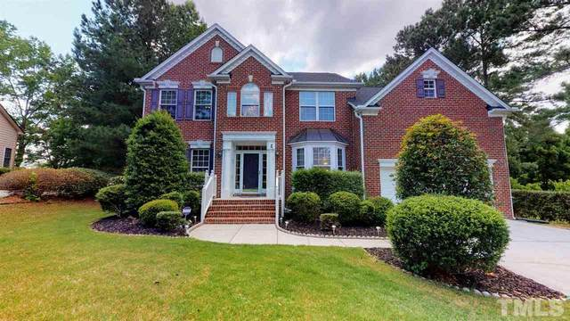 539 Hickorywood Boulevard, Cary, NC 27159 (#2325447) :: The Perry Group