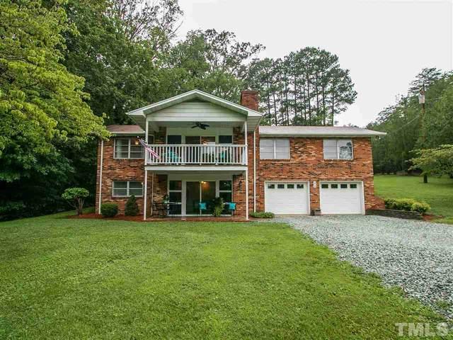 44 Pine Cone Lane, Semora, NC 27343 (#2325471) :: Realty World Signature Properties