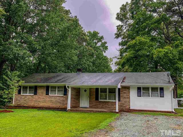 54 S 3rd Street, Roxboro, NC 27573 (#2325508) :: RE/MAX Real Estate Service