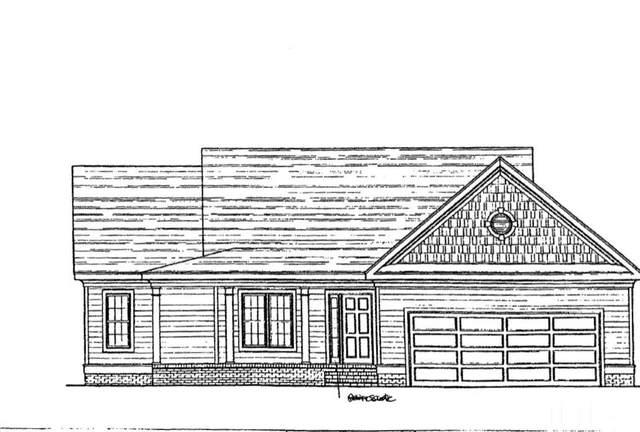 1043 Sheriff Johnson Road, Lillington, NC 27546 (#2325534) :: The Jim Allen Group