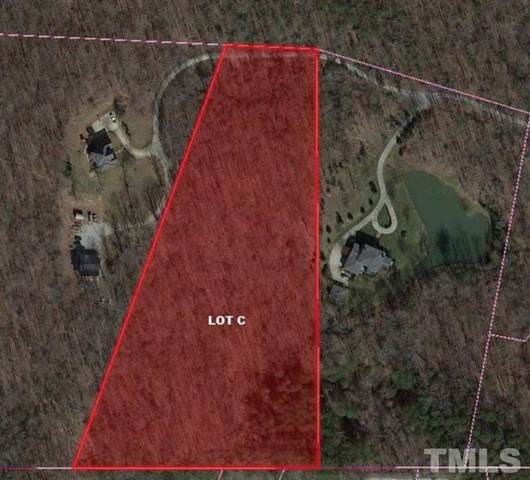 Lot C Lester Drive, Rougemont, NC 27572 (#2325563) :: Raleigh Cary Realty
